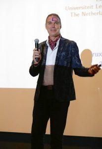 Plenarvortrag durch Holger Hoos (Leiden University)